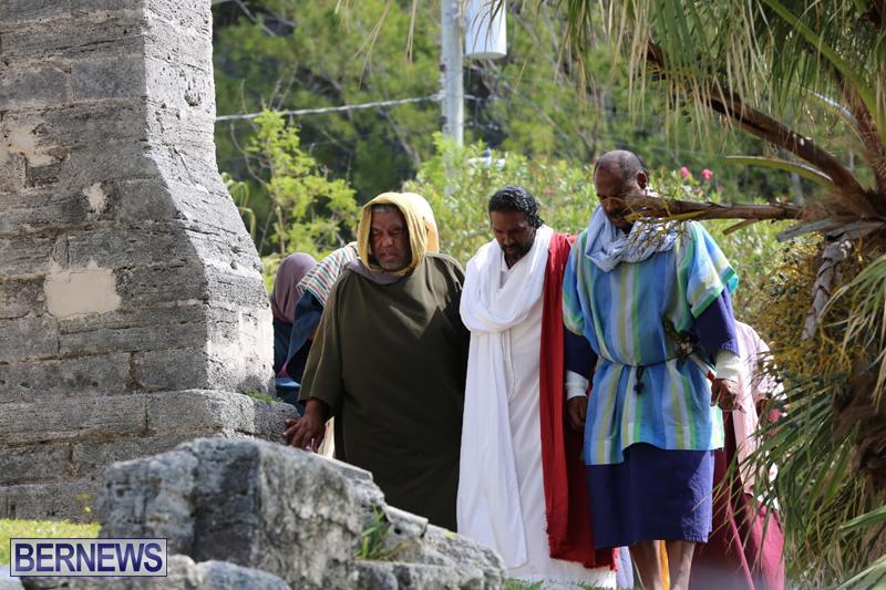 Walk-To-Calvary-Reenactment-Bermuda-April-14-2017-63