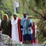 Walk To Calvary Reenactment Bermuda April 14 2017 (64)