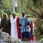 Walk To Calvary Reenactment Bermuda April 14 2017 (64)