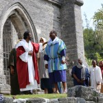 Walk To Calvary Reenactment Bermuda April 14 2017 (65)