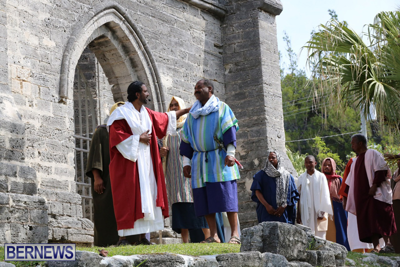 Walk-To-Calvary-Reenactment-Bermuda-April-14-2017-65