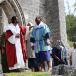Walk To Calvary Reenactment Bermuda April 14 2017 (66)