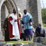Walk To Calvary Reenactment Bermuda April 14 2017 (67)