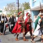 Walk To Calvary Reenactment Bermuda April 14 2017 (7)