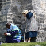 Walk To Calvary Reenactment Bermuda April 14 2017 (70)