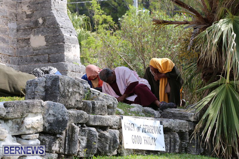 Walk-To-Calvary-Reenactment-Bermuda-April-14-2017-74
