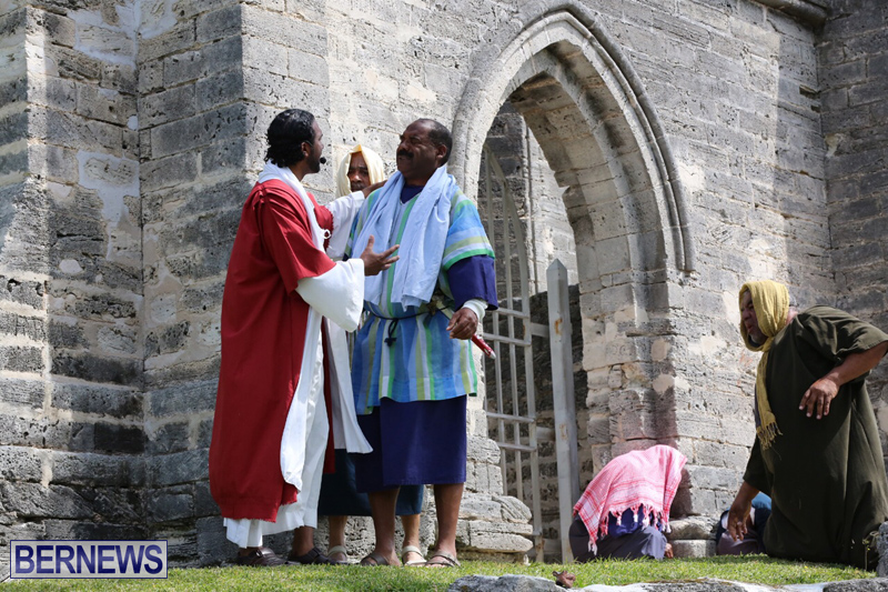 Walk-To-Calvary-Reenactment-Bermuda-April-14-2017-77
