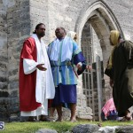 Walk To Calvary Reenactment Bermuda April 14 2017 (78)