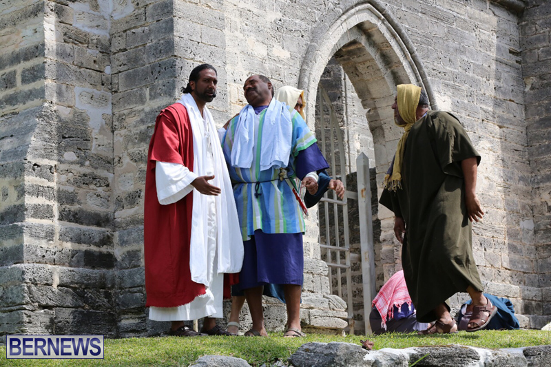 Walk-To-Calvary-Reenactment-Bermuda-April-14-2017-78