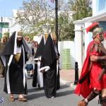 Walk To Calvary Reenactment Bermuda April 14 2017 (8)