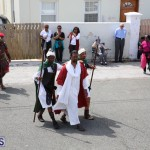 Walk To Calvary Reenactment Bermuda April 14 2017 (82)