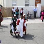 Walk To Calvary Reenactment Bermuda April 14 2017 (82)