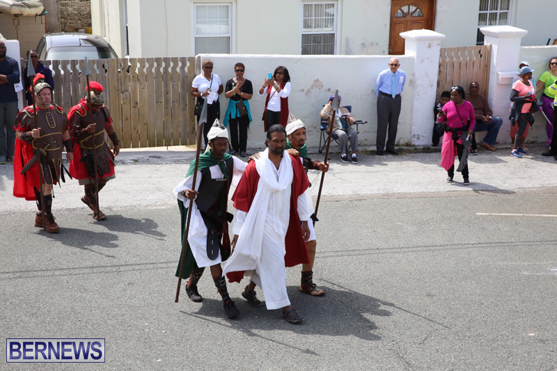 Walk-To-Calvary-Reenactment-Bermuda-April-14-2017-82