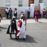 Walk To Calvary Reenactment Bermuda April 14 2017 (83)