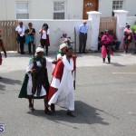 Walk To Calvary Reenactment Bermuda April 14 2017 (83)