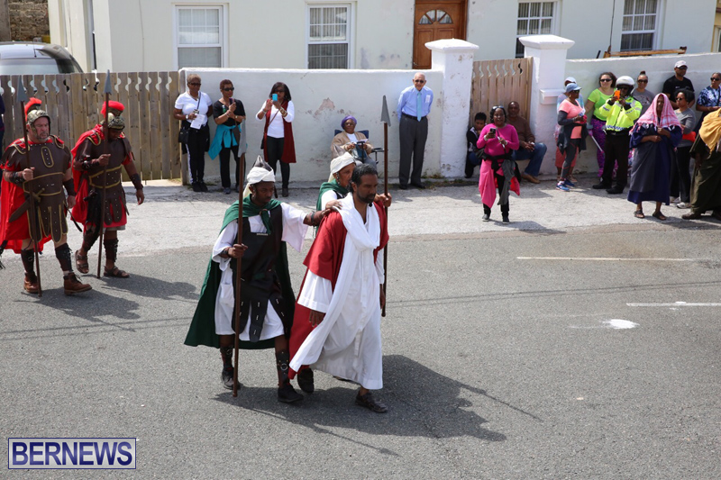 Walk-To-Calvary-Reenactment-Bermuda-April-14-2017-83