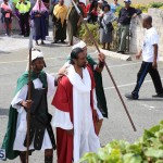Walk To Calvary Reenactment Bermuda April 14 2017 (84)