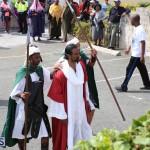 Walk To Calvary Reenactment Bermuda April 14 2017 (84)