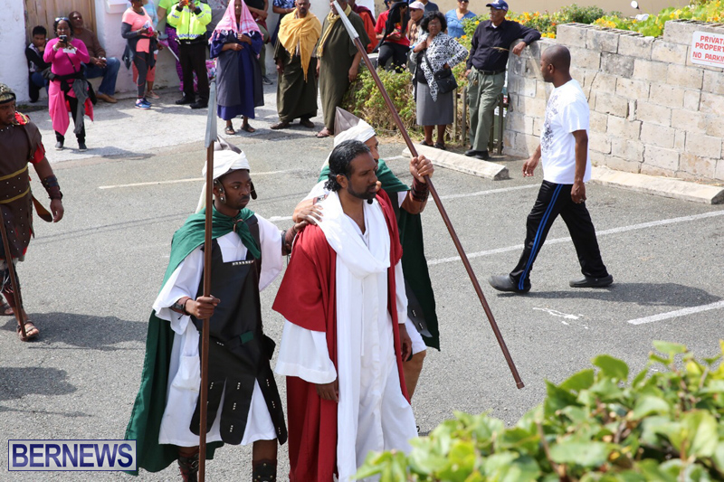 Walk-To-Calvary-Reenactment-Bermuda-April-14-2017-84