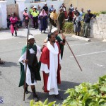 Walk To Calvary Reenactment Bermuda April 14 2017 (85)