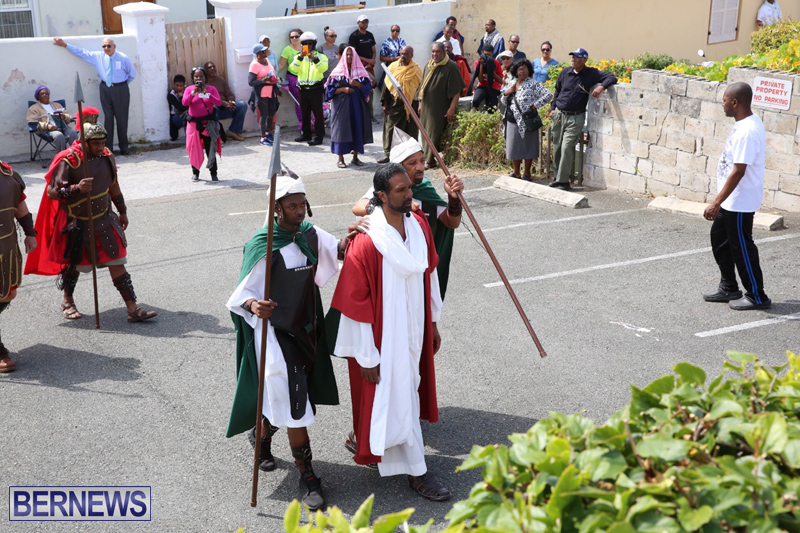 Walk-To-Calvary-Reenactment-Bermuda-April-14-2017-85
