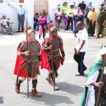 Walk To Calvary Reenactment Bermuda April 14 2017 (86)
