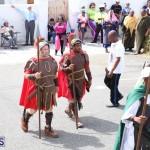 Walk To Calvary Reenactment Bermuda April 14 2017 (86)