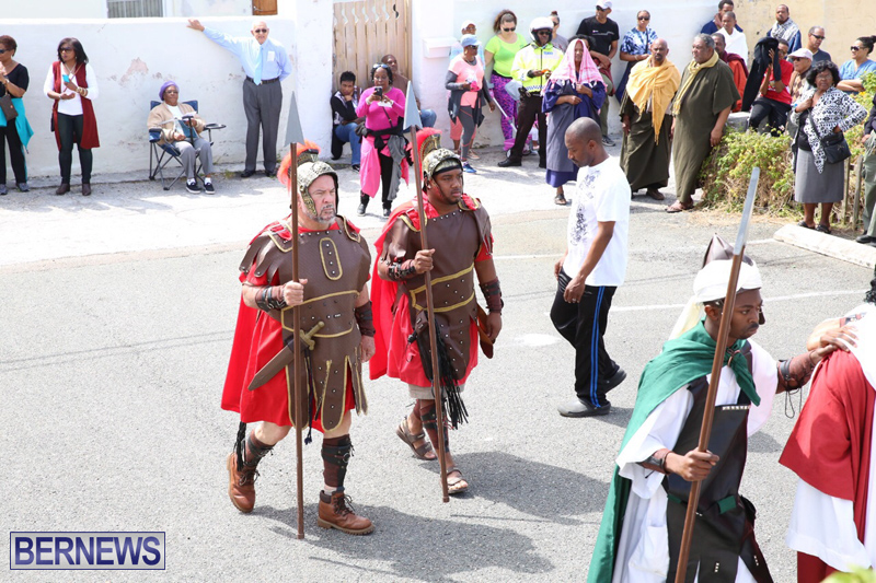 Walk-To-Calvary-Reenactment-Bermuda-April-14-2017-86