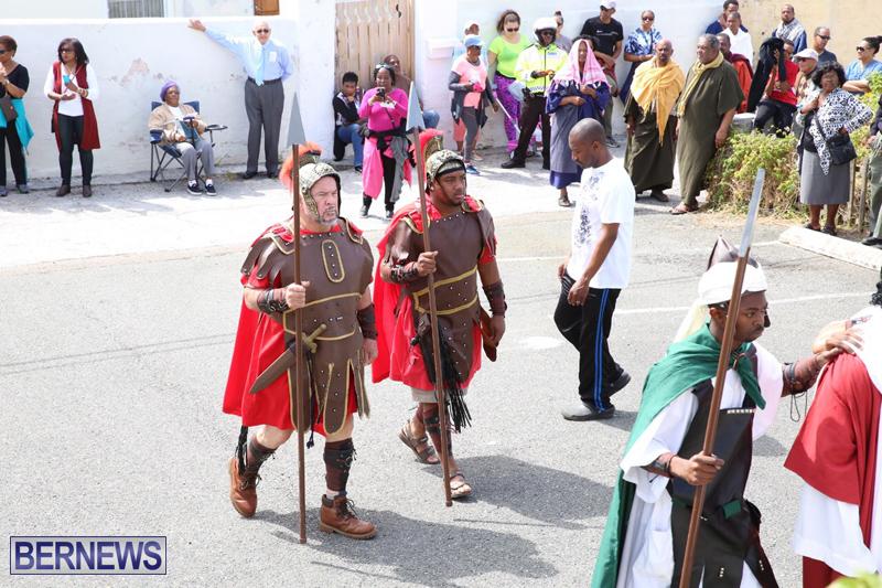 Walk-To-Calvary-Reenactment-Bermuda-April-14-2017-86