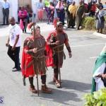 Walk To Calvary Reenactment Bermuda April 14 2017 (87)