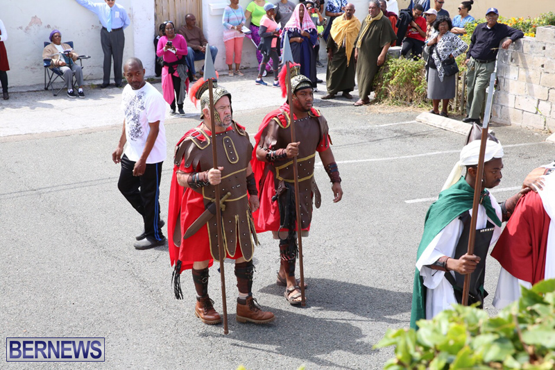 Walk-To-Calvary-Reenactment-Bermuda-April-14-2017-87