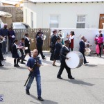 Walk To Calvary Reenactment Bermuda April 14 2017 (88)