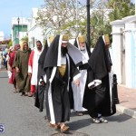 Walk To Calvary Reenactment Bermuda April 14 2017 (9)