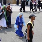 Walk To Calvary Reenactment Bermuda April 14 2017 (90)