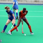 Women's Field Hockey Bermuda April 2 2017 (2)