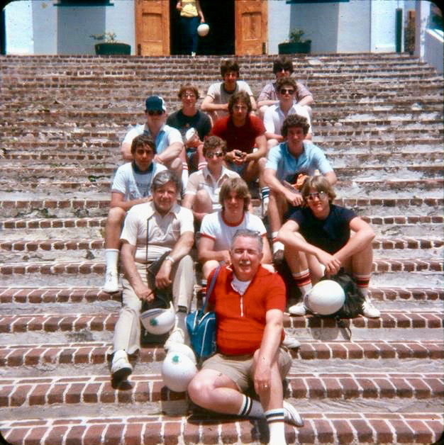 1982 St Peters Bermuda May 2017