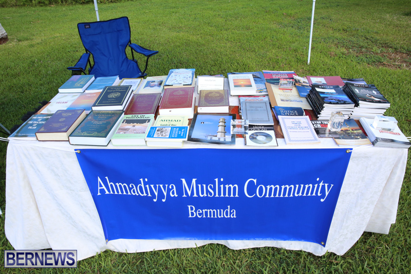 Ahmadiyya Muslim Open Air Exhibition Bermuda April 29 2017 (9)