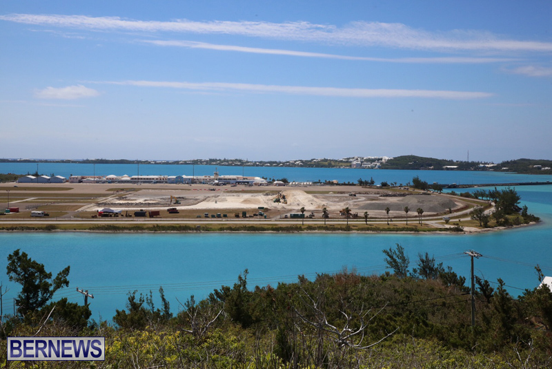 Airport Development Bermuda May 16 2017 (1)