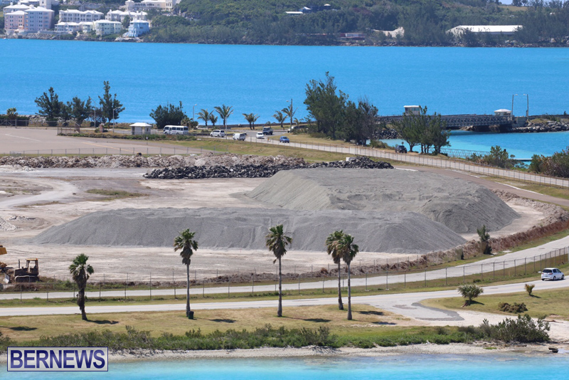 Airport Development Bermuda May 16 2017 (14)