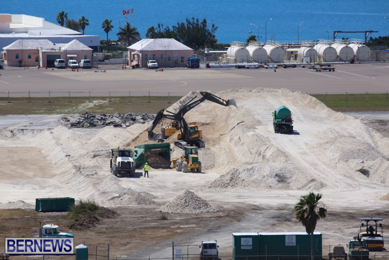Airport Development Bermuda May 16 2017 (15)