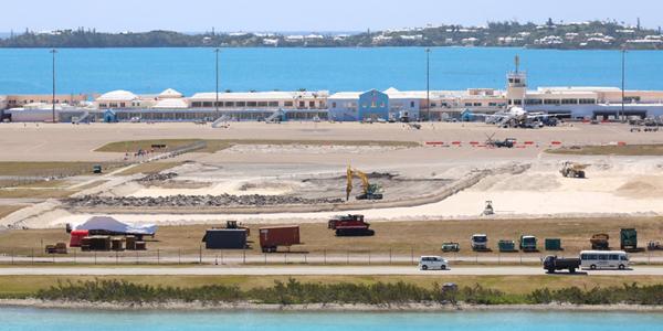 Airport Development Bermuda May 16 2017 TC