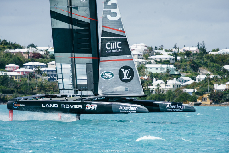 America's Cup Bermuda May 2017 (6)