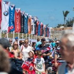 America's Cup crowd Bermuda May 27 2017 (5)