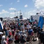 America's Cup crowd Bermuda May 27 2017 (6)