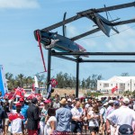 America's Cup crowd Bermuda May 27 2017 (7)
