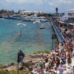 America's Cup crowd Bermuda May 27 2017 (8)