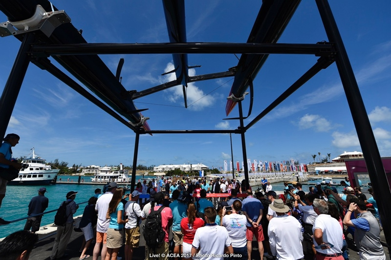 Americas Cup Opening 27 May (10)