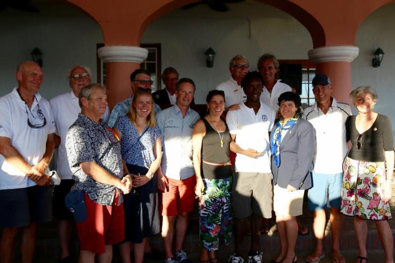 Antigua Bermuda Race Concludes (5)