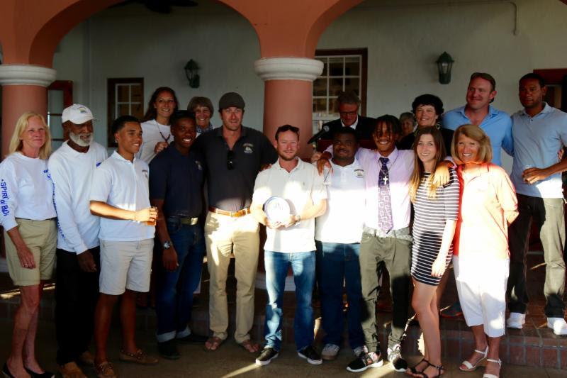 Antigua Bermuda Race Concludes (8)