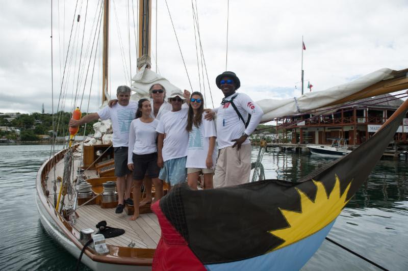 Antigua Bermuda Race Day 7 May 2017 (6)